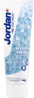 Зубная паста Jordan White Smile (75мл) -