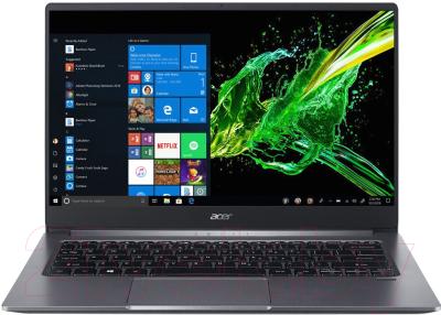Ноутбук Acer Swift 3 SF314-57-50T3 (NX.HJFEU.029)