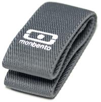 Резинка для ланч-бокса Monbento MB Square / 1004 03 015 (темно-серый) -