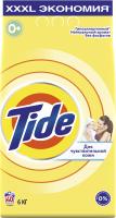 Стиральный порошок Tide Для чувствительной кожи (6кг, Автомат) -