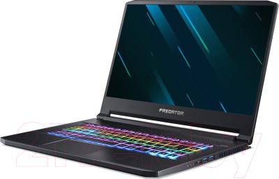 Игровой ноутбук Acer Predator Triton 500 PT515-52-777E (NH.Q6XEU.00B)