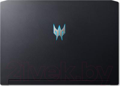 Игровой ноутбук Acer Predator Triton 500 PT515-52-714B (NH.Q6WEU.007)