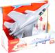 Самолет игрушечный Полесье Истребитель Шторм / 83371 -