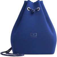 Сумка для ланча Monbento MB E-zy / 1002 04 009 (темно-синий) -