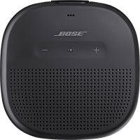 Портативная колонка Bose SoundLink Micro / 783342-0100 (черный) -