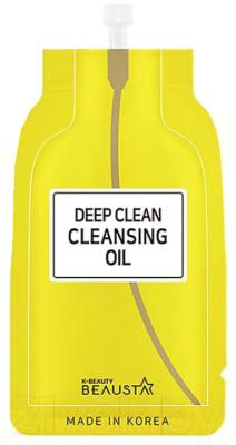 Гидрофильное масло Beausta Deep Clean Cleansing Oil (15мл)