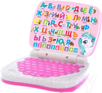 Развивающая игрушка Zabiaka Умный компьютер / 3984905