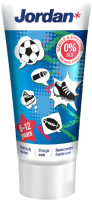 Зубная паста Jordan Junior (50мл) -