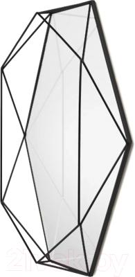 Зеркало Umbra Prisma 358776-040 зеркало umbra prisma 56х43 в раме