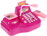 Касса игрушечная Zabiaka Магазинчик с аксессуарами / 2155396 -