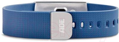 Фитнес-трекер ADE FITvigo AM1801 (голубой)