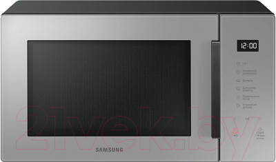 Микроволновая печь Samsung MS30T5018AG/BW