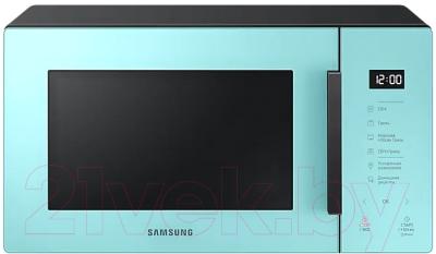 Микроволновая печь Samsung MG23T5018AN/BW