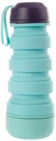 Бутылка для воды Bradex KZ 0656 (бирюзовый) -