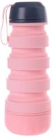 Бутылка для воды Bradex KZ 0657 (розовый) -