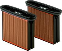 Комплект фильтров для пылесоса Metabo 631933000 (2шт) -