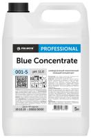 Универсальное чистящее средство Pro-Brite Blue Concentrate низкопенный (5л) -