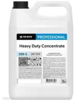Универсальное чистящее средство Pro-Brite Heavy Duty Concentrate (5л) -