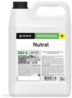 Универсальное чистящее средство Pro-Brite Nutra с содержанием ЧАС (5л) -