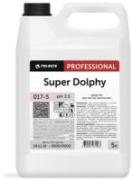 Чистящее средство для унитаза Pro-Brite Super Dolphy (5л) -