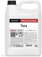 Средство для удаления известковых отложений Pro-Brite Tora (5л) -