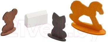 Комплект аксессуаров для кукольного домика Paremo Детская спальня / PDA417-02