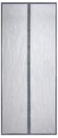 Москитная дверь Feniks FN5016 (серый) -