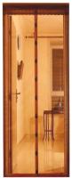 Москитная дверь Feniks FN5016 (коричневый) -