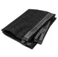 Москитная дверь Feniks FN5016 (черный) -