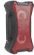 Портативная колонка Eltronic ZQS-4213ch (красный) -