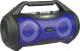 Портативная колонка Eltronic ZQS-5303ch (синий) -