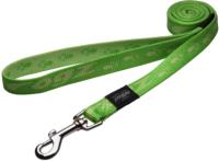 Поводок Rogz Everest Long 16мм / RHLL27G (Lime) -