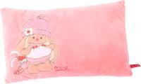 Подушка декоративная Budi Basa Подушка Зайка Ми розовая / Zp43-137 -