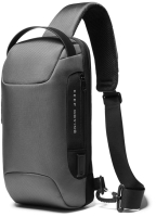 Рюкзак Bange BG22085 (серый) -