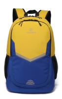 Рюкзак Sun Eight SE-APS-5023 (желтый/синий) -