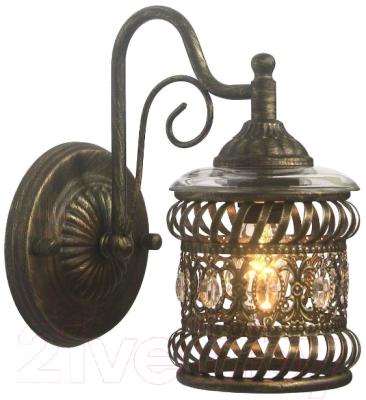 Бра FAVOURITE Arabia 1621-1W бра favourite 1919 1w
