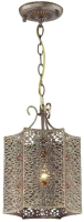 Потолочный светильник FAVOURITE Bazar 1624-1P -