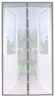 Москитная дверь Feniks FN220 (серый) -