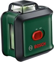 Лазерный нивелир Bosch Universal Level 360 (0.603.663.E00) -