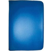 Папка деловая Оникс ПТ-111 (темно-синий) -