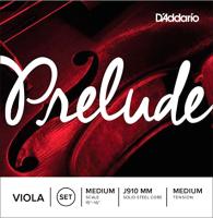 Струны для смычковых D'Addario J910-MM Prelude -