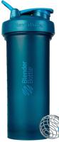 Шейкер спортивный Blender Bottle Classic V2 Full Color / BB-CLV245-FCOB (синий) -