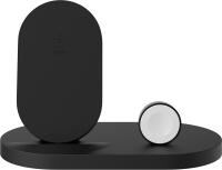 Док-станция для портативных устройств Belkin F8J235VFBLK (черный) -