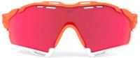 Очки солнцезащитные Rudy Project Cutline / SP633846-0011 (Mandar.Fade Coral/MLS Red Bumper) -