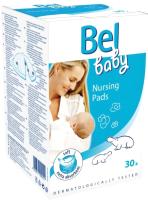 Прокладки для бюстгальтера Bel Baby Nursing Pads (30шт) -