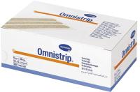 Пластырь медицинский Omnistrip Стерильный 6х38 (300шт) -