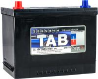 Автомобильный аккумулятор TAB  Polar S Asia 70 JL / 246770 (70 А/ч) -