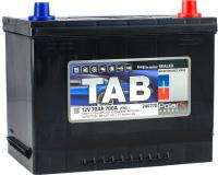 Автомобильный аккумулятор TAB Polar S Asia 70 JR / 246870 (70 А/ч) -