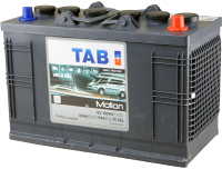 Лодочный аккумулятор TAB Motion Gel / 215085 (75 А/ч) -