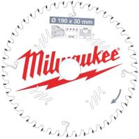 Пильный диск Milwaukee 4932471380 -
